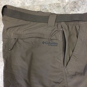 ❤️ Columbia men's shorts great condition